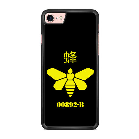 00892-B Breaking Bad Iphone 7 Case