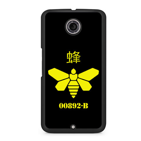 00892-B Breaking Bad Nexus 6 Case