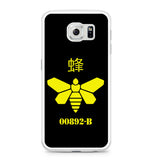 00892-B Breaking Bad Samsung Galaxy S6 Case