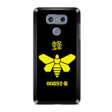 00892-B Breaking Bad LG G6 Case