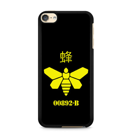 00892-B Breaking Bad Ipod Touch 6 Case