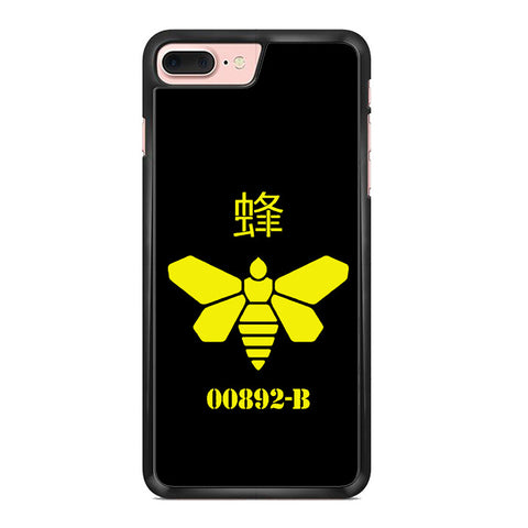 00892-B Breaking Bad Iphone 7 Plus Case