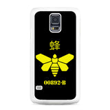 00892-B Breaking Bad Samsung Galaxy S5 Case
