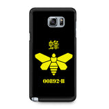 00892-B Breaking Bad Samsung Galaxy Note 5 Case