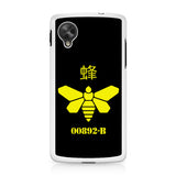 00892-B Breaking Bad Nexus 5 Case