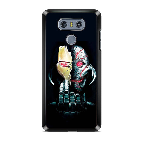 Ultron Marvel Comics LG G6 Case