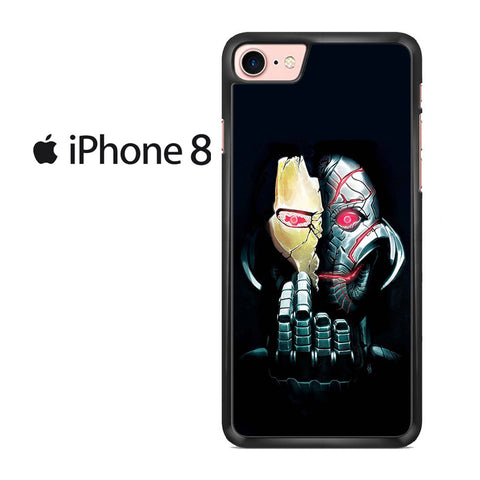 Ultron Marvel Comics Iphone 8 Case