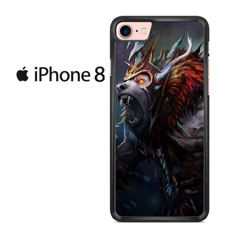 Ursa Dota 2 Iphone 8 Case