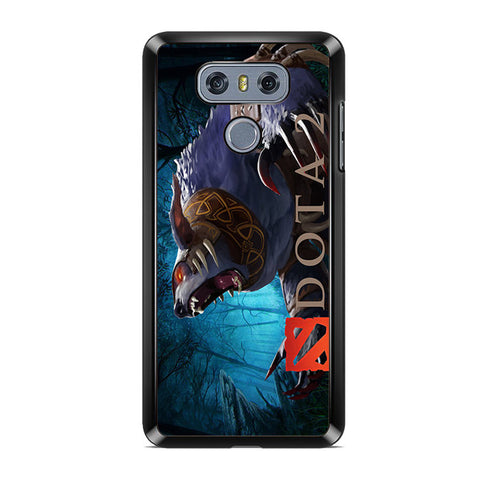 Ursa Warrior Dota 2 LG G6 Case