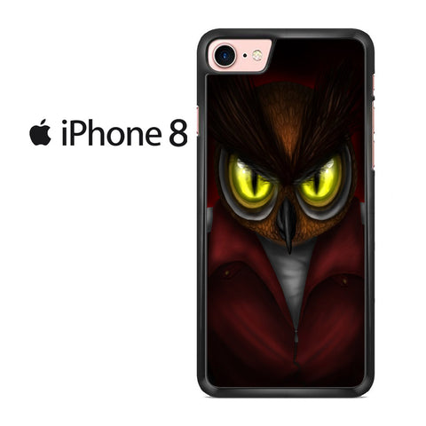 Vanoss Owl Iphone 8 Case