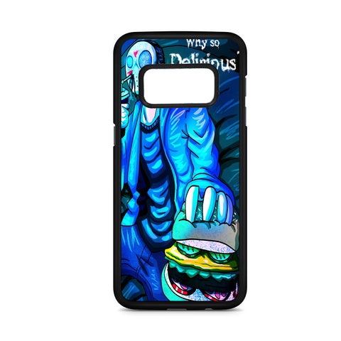 Why So Delirious H2O Delirious Samsung Galaxy S8 Case