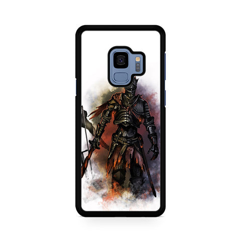 Soul Of Cinder Dark Soul 3 Samsung Galaxy S9 Case