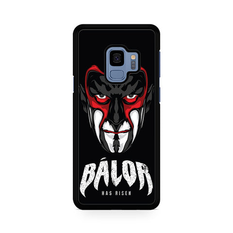 The Demon Finn Balor Samsung Galaxy S9 Case