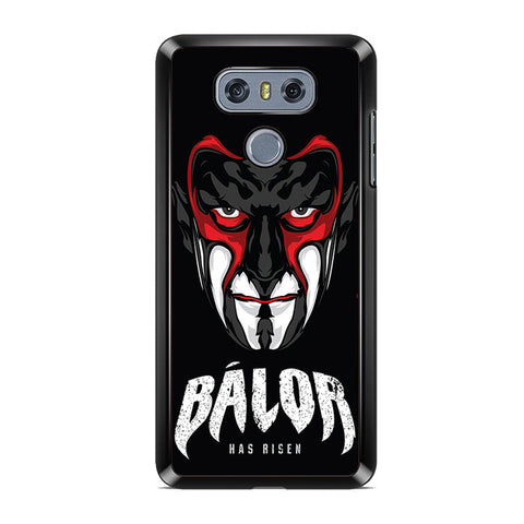 The Demon Finn Balor LG G6 Case