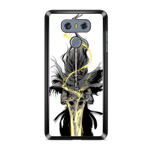 The Nameless King LG G6 Case