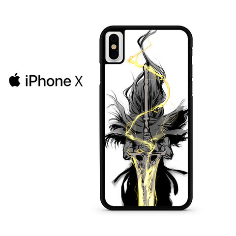 The Nameless King Iphone X Case