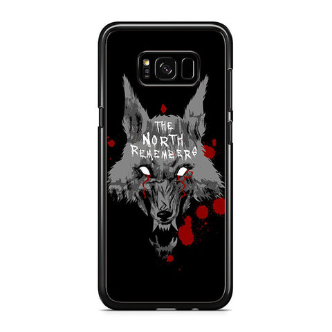 The North Remembers Samsung Galaxy S8 Plus Case