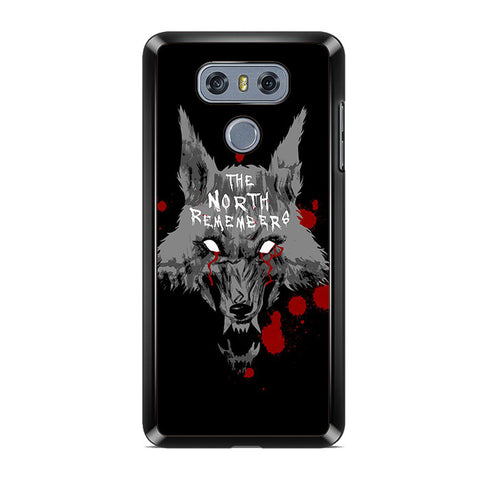 The North Remembers LG G6 Case