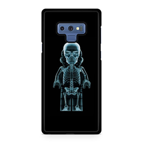 1000 Minus 7 Samsung Galaxy Note 9 Case