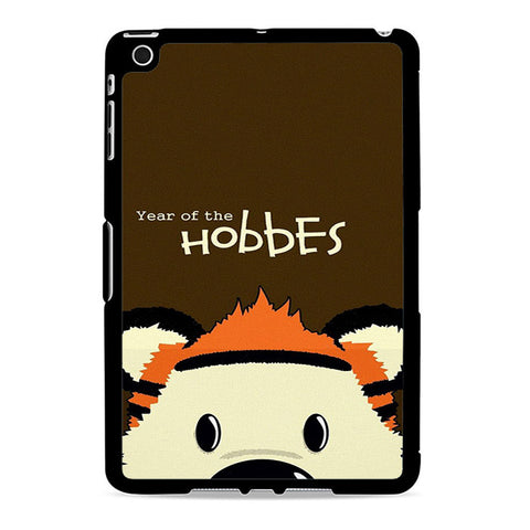 Year Of The Hobbes Ipad Mini 2 Case