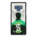 Riverdale Southside Serpents Samsung Galaxy Note 9 Case