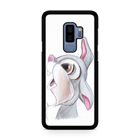 Thumper Drawing Samsung Galaxy S9 Plus Case