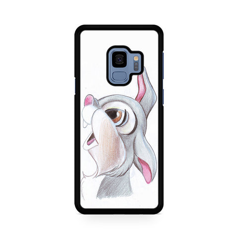 Thumper Drawing Samsung Galaxy S9 Case