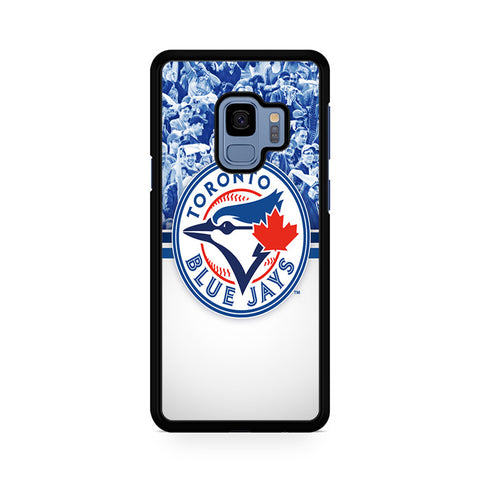 Toronto Blue Jays Love This Team Samsung Galaxy S9 Case