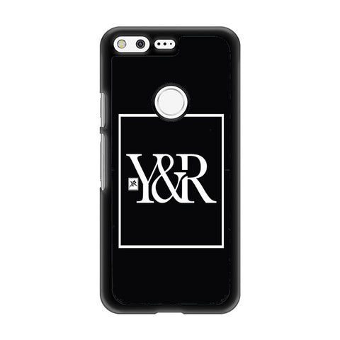 Young And Reckless YnR Logo Google Pixel Case