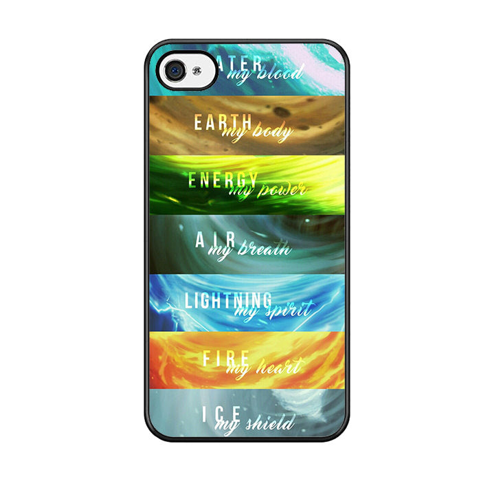 new style 4ccf4 b2fd0 The Lego Ninjago Quotes Characters Iphone 5 Iphone 5S Iphone SE Case
