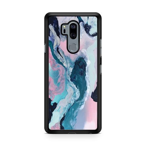 Sweet Marble LG G7 Thinq Case