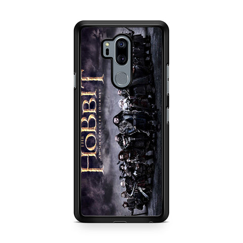 The Journey Hobbit LG G7 Thinq Case