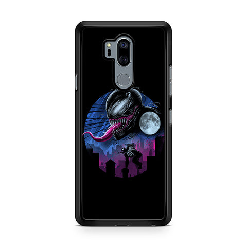 The Symbiote Story LG G7 Thinq Case