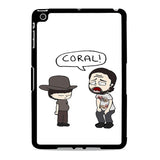 The Walking Dead Coral Ipad Mini 2 Case