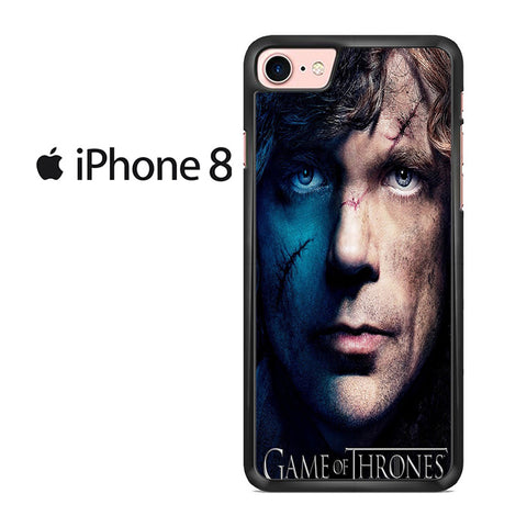 Tyrion Lannister Iphone 8 Case