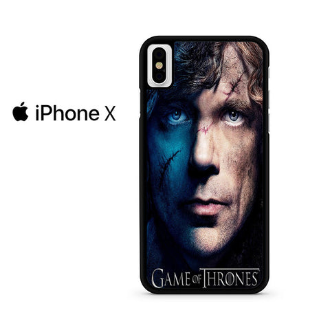 Tyrion Lannister Iphone X Case