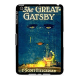 Vintage Book The Great Gatsby Ipad Mini 2 Case