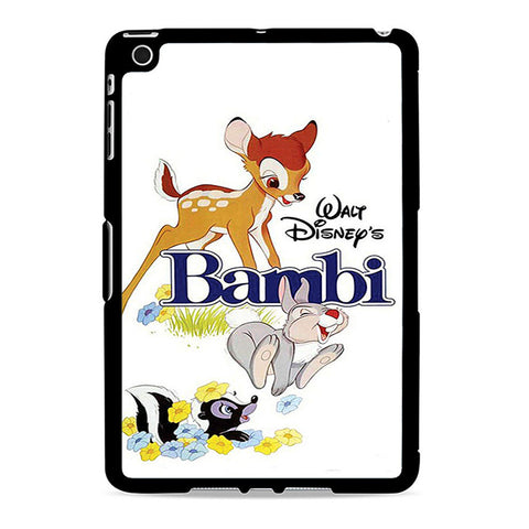 Walt Disney Bambi Ipad Mini 2 Case