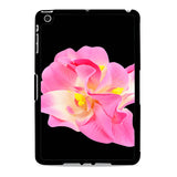 Yellow Pink Orchid Ipad Mini 2 Case