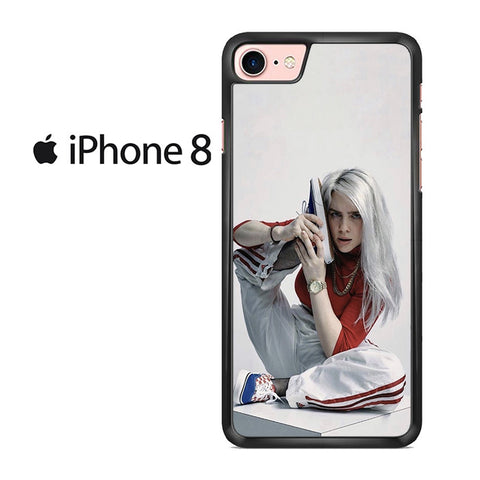 Billie Eilish Shoes Iphone 8 Case