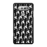 Blohsh Pattern Billie Eilish LG V20 Case