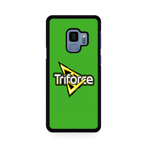 Triforce Doritos Samsung Galaxy S9 Case