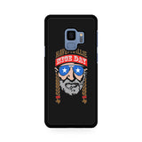 Willie Nelson Nice Day Samsung Galaxy S9 Case
