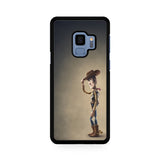 Woody Toy Story 4 Samsung Galaxy S9 Case