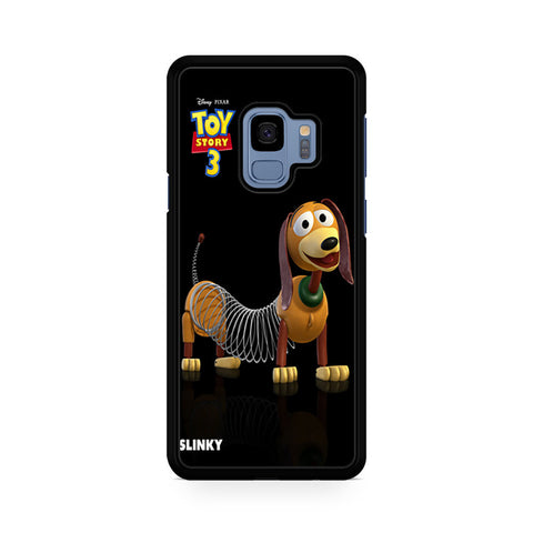 Slinky Toy Story 3 Samsung Galaxy S9 Case