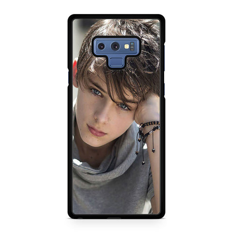William Franklyn Miller 2 Samsung Galaxy Note 9 Case