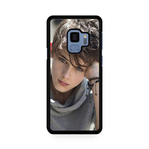 William Franklyn Miller 2 Samsung Galaxy S9 Case