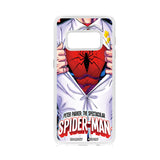 Spider Man Spectacular Cover Samsung Galaxy S8 Case