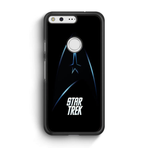 Star Trek Light Blue Logo Google Pixel XL Case