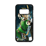 The Legend of Zelda Breath of the Wild Samsung Galaxy S8 Case